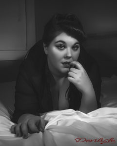 Seattle Boudoir Photography